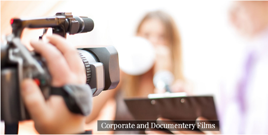 Corporate and Documentary Films